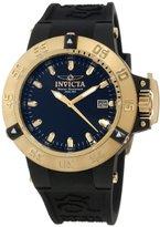 Invicta Women's 10125 Subaqua Noma III Black Dial Watch