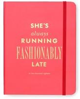 Kate Spade Medium 17-Month Agenda - Pink