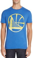 Junk Food Clothing Golden State Warriors Graphic Tee