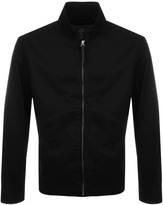 Ralph Lauren Barracuda Jacket Black