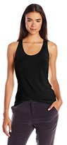 Michael Stars Women's Racerback Scoop-Neck Tank Top