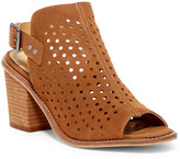 Chinese Laundry Carnival Perforated Mule