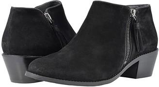 Vionic Serena (Black) Women's Boots