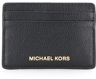 MICHAEL Michael Kors Pebbled Cardholder