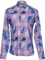 Kenzo Shirts - Item 38685215