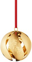 Georg Jensen Christmas Open Ball Ornament