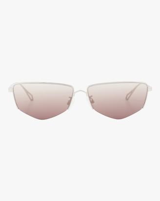 McQ Geometric Sunglasses