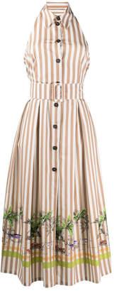 Cavallini Erika Muriel Cotton Dress