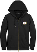 Volcom Men's Zip-Up Hoodie with Fleeca Lining