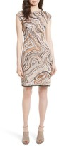 M Missoni Women's Geode Jacquard Dress