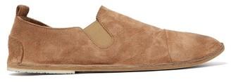 Marsèll Strasacco Slipper Shoes - Mens - Brown