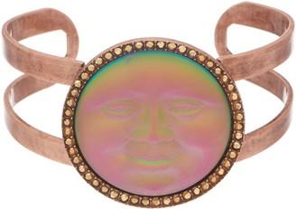 Kirks Folly Seaview Moon Cuff Bracelet