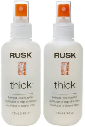Rusk Thick Body & Texture Amplifier