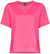 Thumbnail for your product : adidas by Stella McCartney Truestrength loose T-shirt