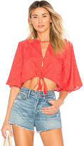 Ale By Alessandra x REVOLVE Leilah Blouse