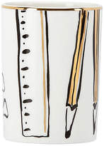 """Kate Spade 4"""" Daisy Place Pencil Holder - White"""