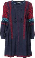Ulla Johnson Yelena dress - women - Cotton - 0