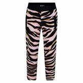 Kenzo Tiger Striped Joggers