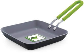 Green Pan Square Mini Egg Pan