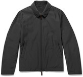 Canali - Reversible Shell Jacket
