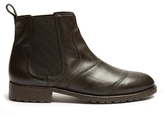 Belstaff Lancaster Leather Boots