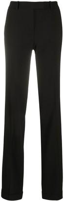 MICHAEL Michael Kors Tailored Wool Trouser
