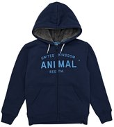 Animal Scout Sherpa Hoody