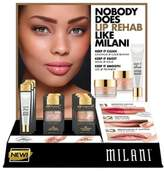 Milani Keep It Clean Long Wear Lip Color Remover/ Keep It Sweet Sugar Lip Scrub/ Keep It Smooth Luxe