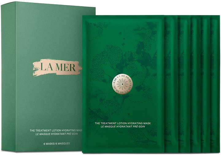La Mer The Treatment Lotion Hydrating Mask
