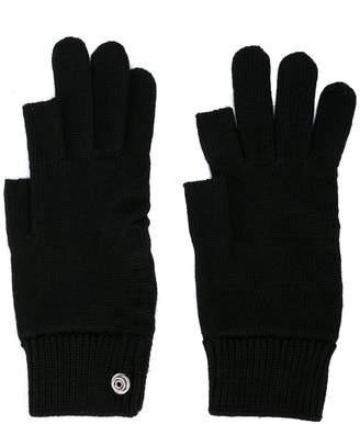 Rick Owens Touchscreen gloves