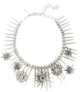 Oscar de la Renta Celestial Star Necklace