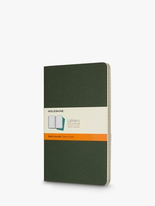 Moleskine Large Cahier Journal