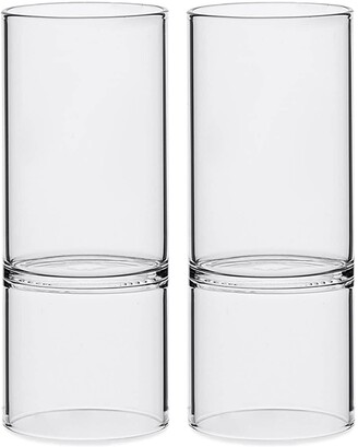 Fferrone Design Revolution liqueur glasses (set of 2)