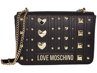 Love Moschino Love and More Shoulder Bag