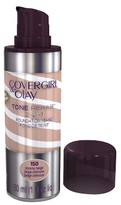 Cover Girl & Olay Tone Rehab 2-In-1 Foundation - Creamy Beige 150
