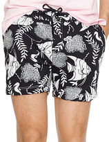 Polo Ralph Lauren Fish-Print Fleece Short