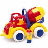 International Playthings Toy Playset