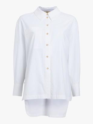 BA&SH Conti Shirt