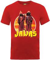 Star Wars Boys Jawas Short Sleeve T-Shirt