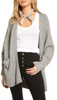 Treasure & Bond Women's Treasure&bond 'Throw On' Cardigan