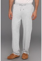 HUGO BOSS Long Pant CW BM (Med Grey) - Apparel