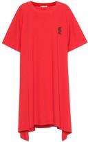 Marni Cotton T-shirt dress