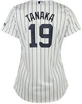 Majestic Women's Masahiro Tanaka New York Yankees Cool Base Jersey