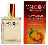 Calgon Hawaiian Eau de Parfum Spray, Ginger Intense, 1.5 Ounce