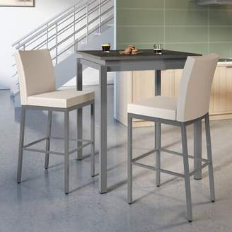 Wilma Latitude Run 3 Piece Pub Table Set Latitude Run