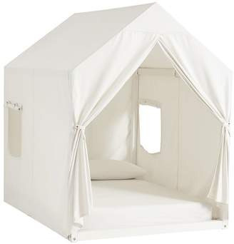 Pottery Barn Kids Tent Fantasy Bed