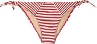 Marlies Dekkers Striped Tie-Fastening Briefs