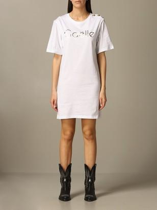Gaelle Bonheur Short-sleeved Dress