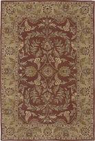 Nourison Dover Wool Rectangular Rugs