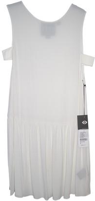 Veda White Dress for Women